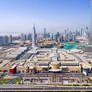 59岁中国游客迪拜旅游走失
