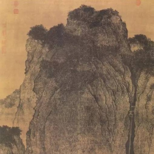 山水画从哪些方面欣赏