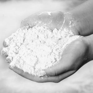 滑石粉:改变历史进程的矿物质
