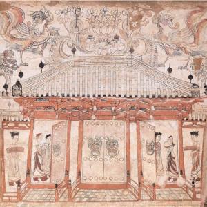 壁上观—山西古代壁画赏读