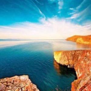清朝盛世割地:美丽的贝加尔湖大片领土被康熙、雍正拱手相让