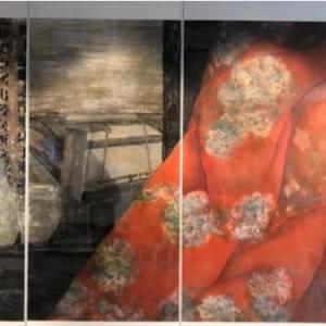 """60米长""""海上丝路""""画卷在沪讲述历史厚重与文化自信"""