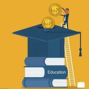 教育部 2017年全国教育经费总投入为42557亿元