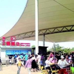 人气更高 济南正从门票经济向旅游产业经济转型--华夏文化艺术网
