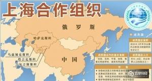 上海合作组织峰会将于6月9日到10日在青岛举行!--华夏文化艺术网