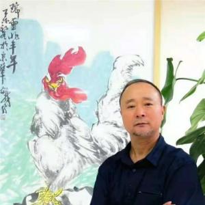 2019最具收藏潜力艺术名家:姚舜